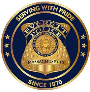 Everett PD Logo