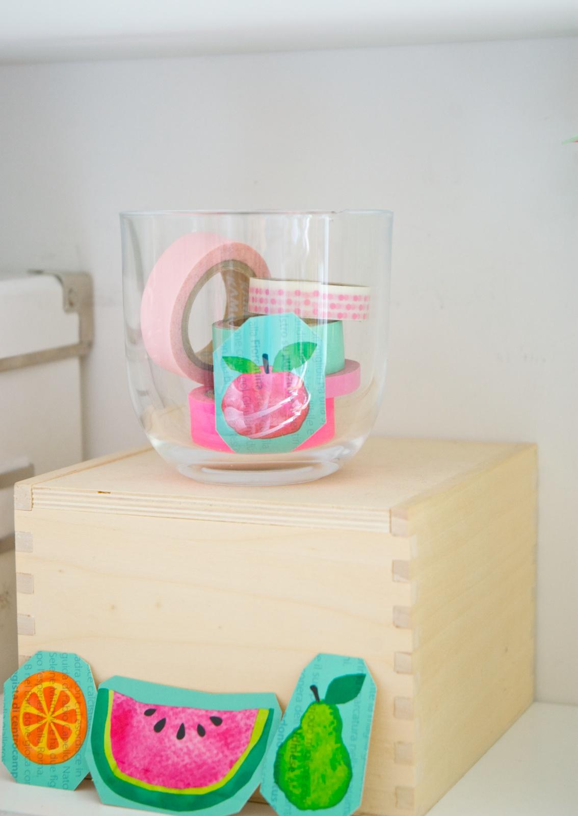 home studio fruit decorations Artoleria