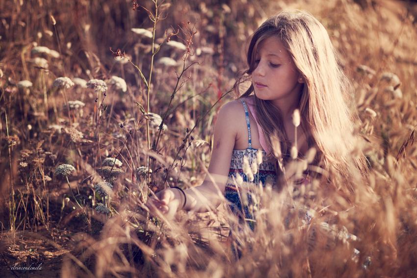 Baño de sol con Litel Pipol... Semana 4 (Segundo Año)
