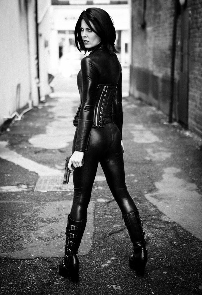 Selene Noir