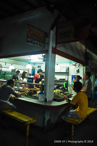 Magg's Canteen