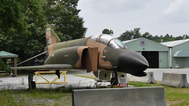 McDonnell Douglas F-4C Phantom II