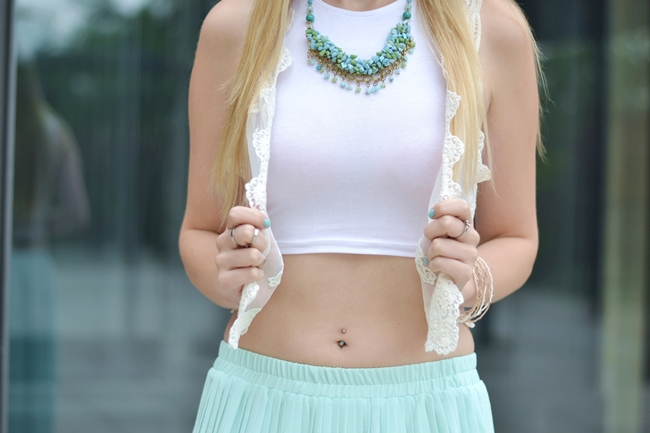 Outfit Mint Midi (6)