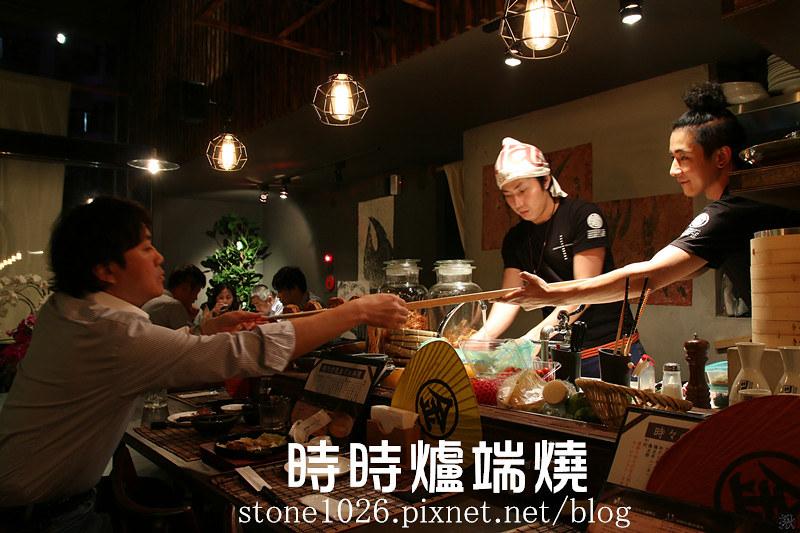 食記] 台北時時(時々)爐端燒@ 台...