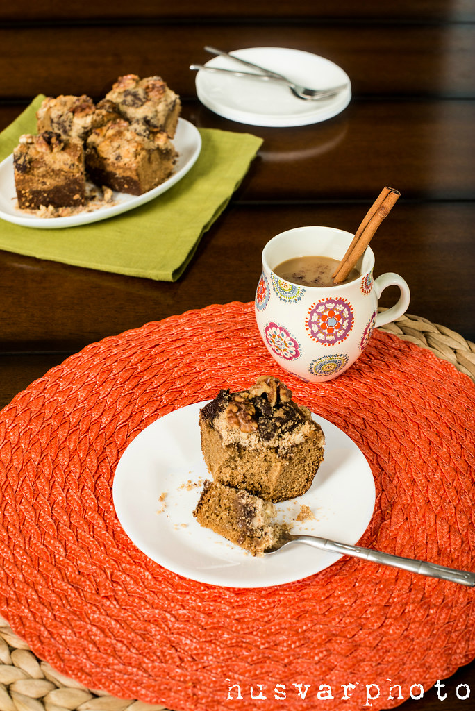 mexican chocolate coffee cake in_the_know_mom #LatinTouchCGC