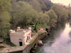 10 Antiguo Balneario de Monteporreiro (PK19,5)