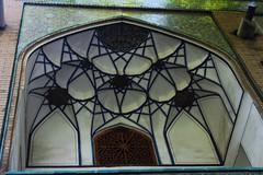 ChaharBagh Theological School  Isfahan