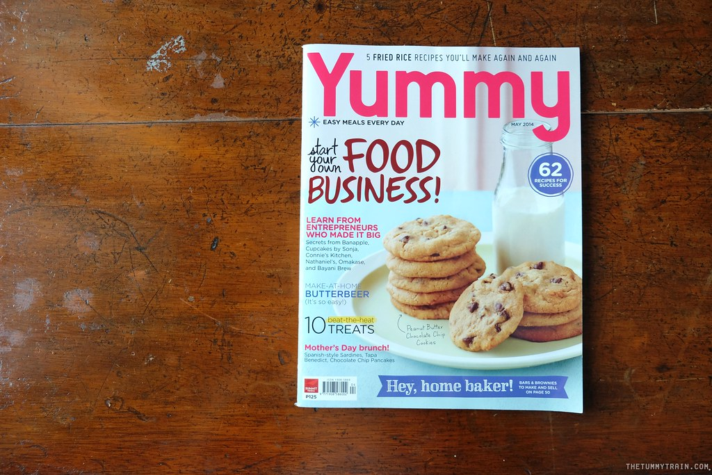14424658704 7c3954cac3 b - May 2014 Favourites and Kitchen Discoveries