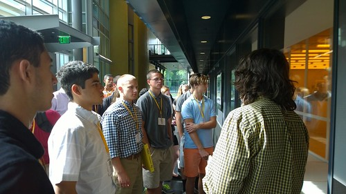 Engineering Lab Tours   NSLC at Georgia Tech