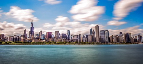longexposure chicago photography nikond3200
