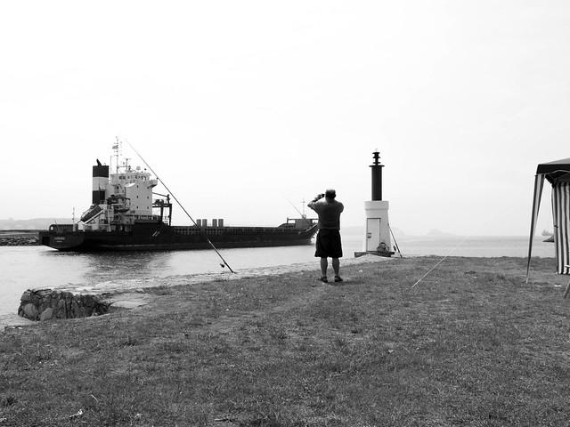 Pescadores (VI)