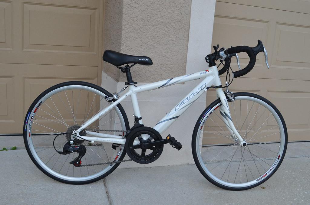 fuji ace 24 tampa bike trader
