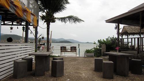 Koh Samui Bangrak- サムイ島バンラック