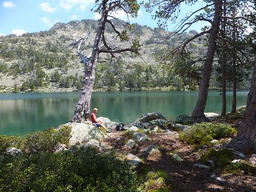 Lac d'Oredon 254
