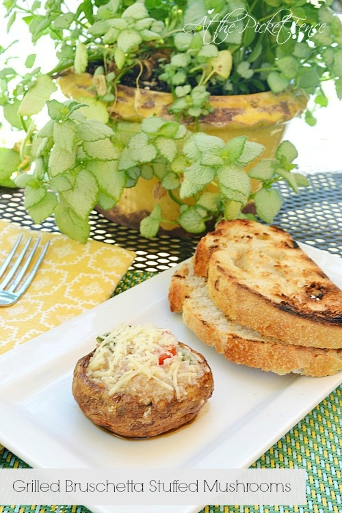 grilled-bruschetta-stuffed-mushrooms-label-atthepicketfence