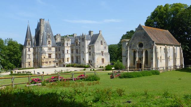 155 Château de Fontaine-Henry