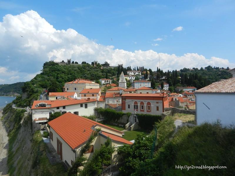 Панорамы Пирана