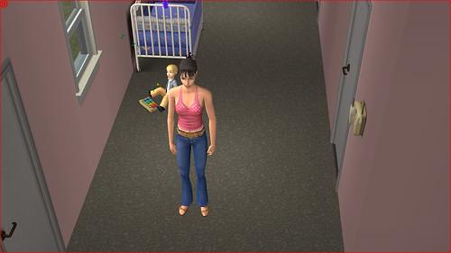 Los Sims 2 Colección Definitiva: Guía para aumentar la resolución y modo ventana 14513734250_c5a7007036