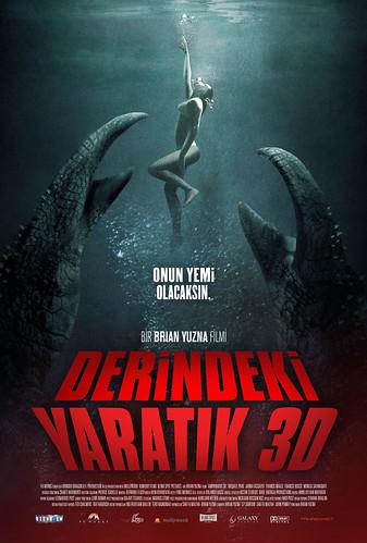 Derindeki Yaratık - Amphibious (2014)
