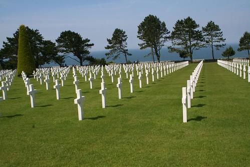 American Cemetery - 19