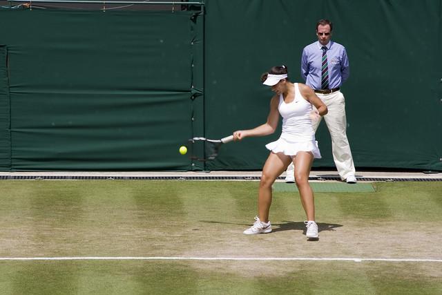 Wimbledon 27 June 2014 051