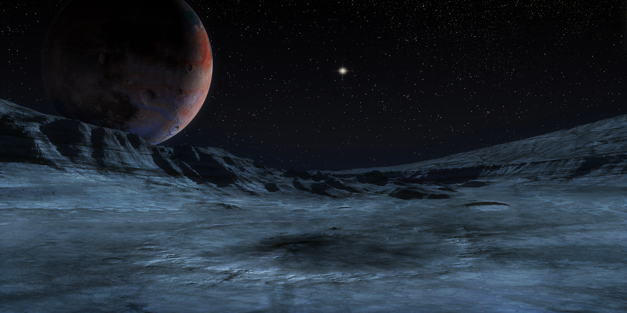 Plan to make pluto a planet could result in 110 planets in for Define pluto