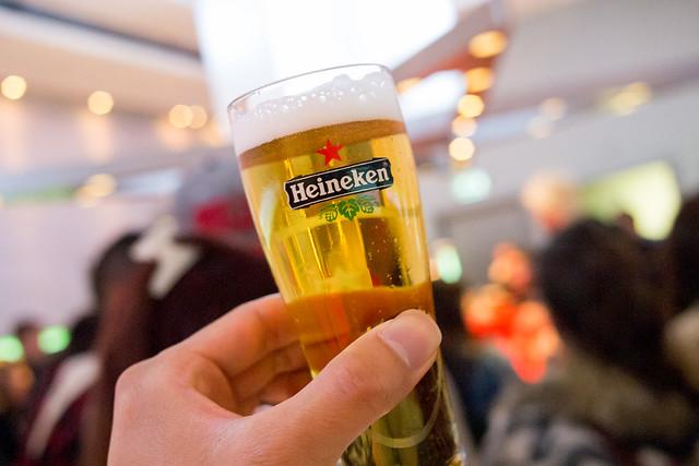 Amsterdam 36 Heineken