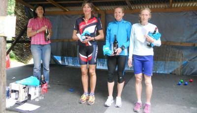 Kamínková v Bělkovicích v novém traťovém rekordu