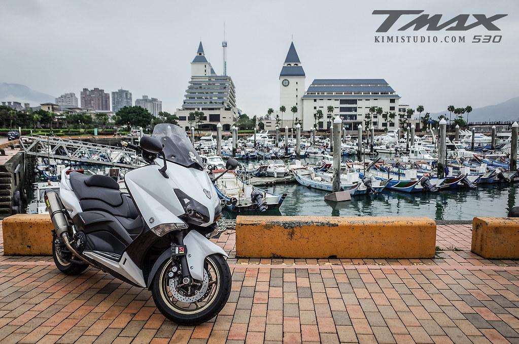 2014 T-MAX 530-099