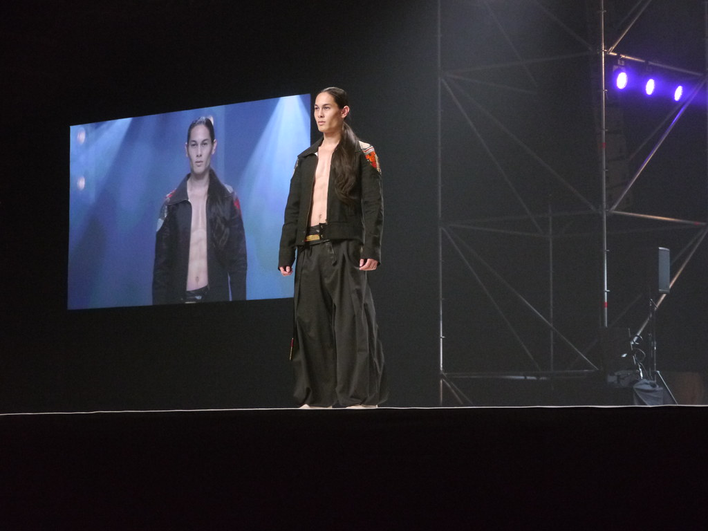 related image - Défilé Aoi Clothing - Japan Expo 2014 - P1870771