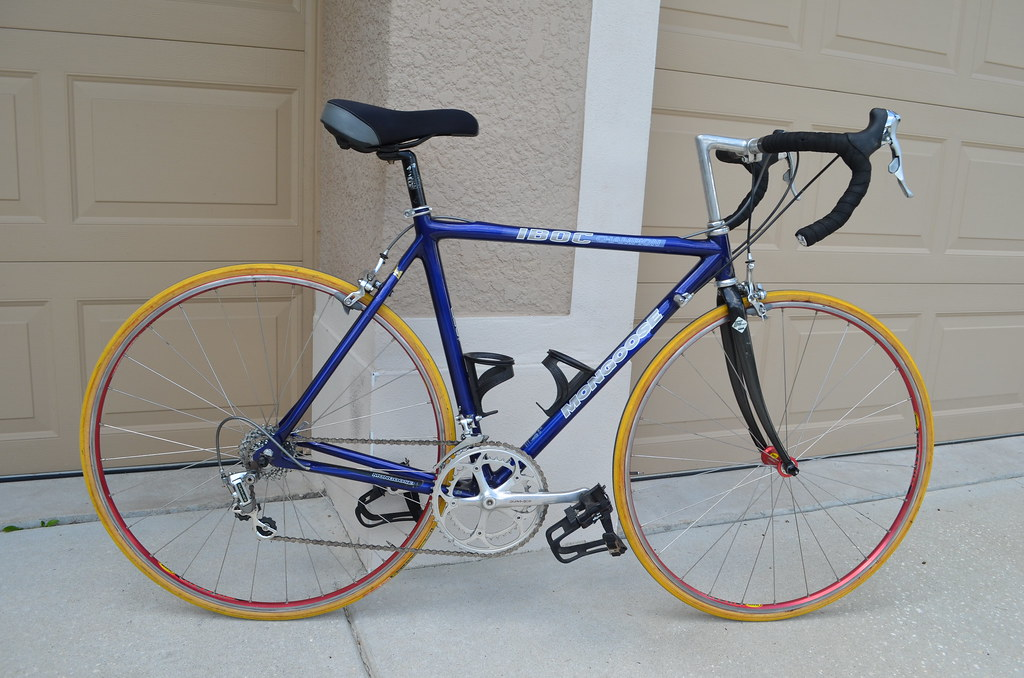 mongoose iboc champion road bike tampa bike trader