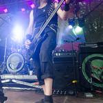 LEGION OF BOKOR @ Metalheads Against Racism Vol. 3