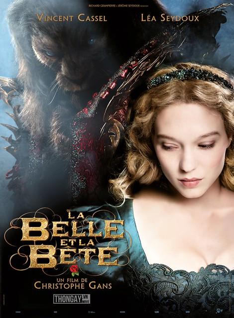 Phim Người Đẹp Và Quái Vật - Beauty And The Beast