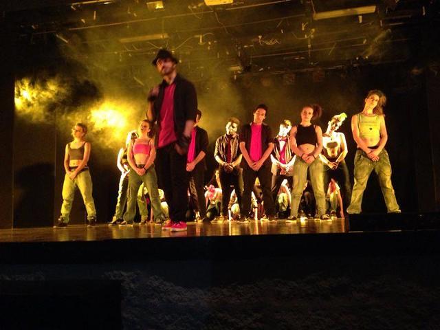 'Bounce Factory Dance Studio' - Teatro Vigano 4