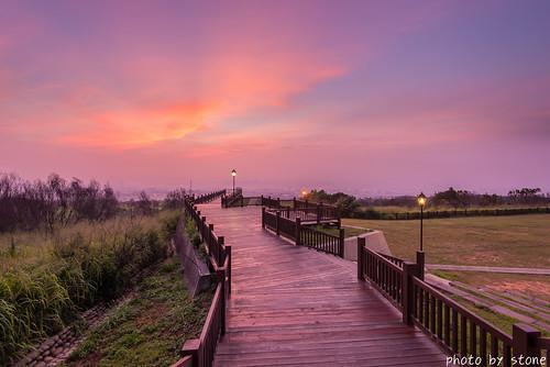 morning sunrise taiwan taichung sunrises 自然 naturally 日出 naturallandscape d610 台中市 望高寮 霞光 自然景觀 nikon1635mm