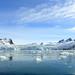 Glacier at Fuglefjorden (Bret Charman)