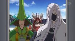 Sengoku Basara: Judge End 04 - 20