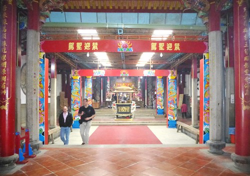 Taiwan-Tainan-Matsu Temple (8)