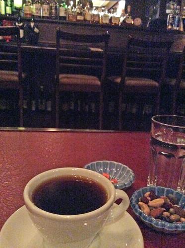 咖啡小自由