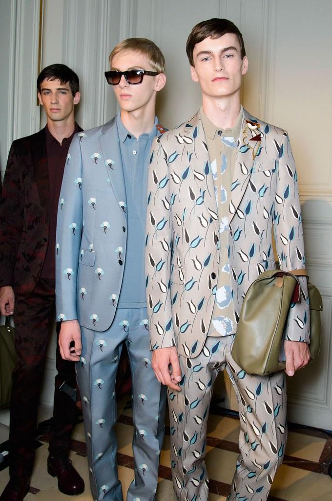 SS15 Paris Valentino476_Ian Sharp, Dominik Sadoch, Jack Chambers(fashionising.com)