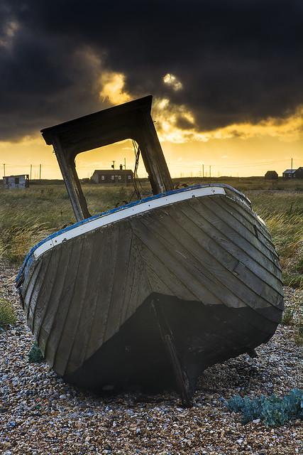 Boat Scope