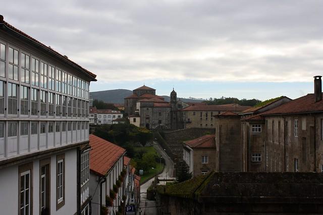 Parque de Belvís, Santiago de Compostela