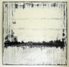 Bild_1377_white_grey_black_110_110_cm_mixed_media_on_wooden_board_2014