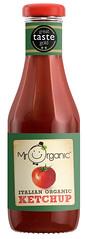 Mr Organic Ketchup