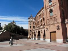 Moorish Revival Architecture