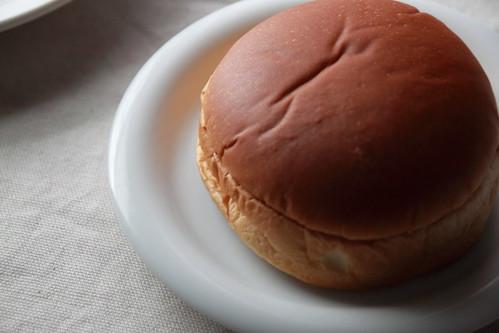 第一パン プリンパン