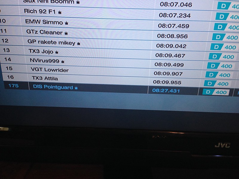 [FM5] The Green Hell Time Attack Event 14706683633_1dcbe51068_c