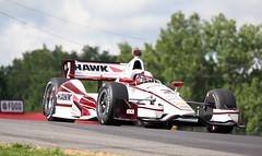 IndyCar Test July 24, 2014