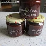 Rezepte mit Stachelbeeren: ©Stachelbeer-Chutney eingemacht