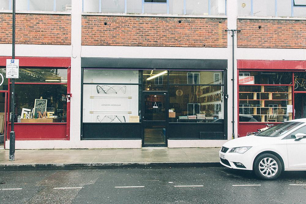 The Record Shops Of London Vinyl Pimp